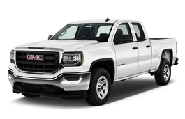 GMC Sierra 1500 Limited GMTK2 Facelift Pickup Double Cab