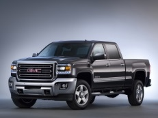 GMC Sierra 2500HD wheels and tires specs icon