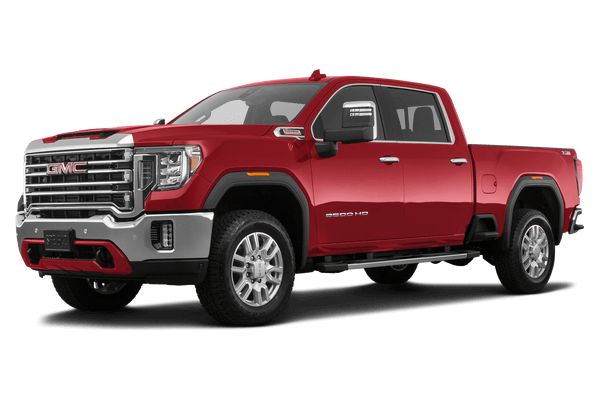 GMC Sierra 2500HD GMT T1XX Pickup Crew Cab
