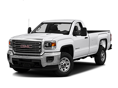GMC Sierra 3500HD GMTK2 Pickup