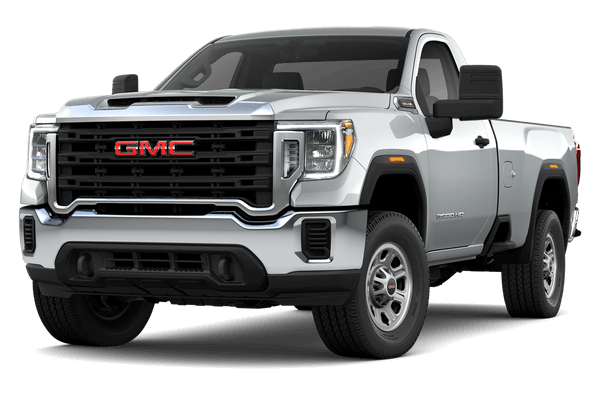 GMC Sierra 3500HD GMT T1XX Pickup Regular Cab