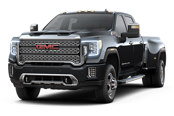 GMC Sierra 3500HD GMT T1XX Pickup Crew Cab