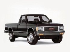 GMC Sonoma GMT325 Pickup