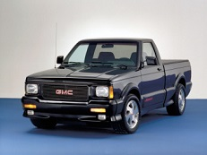 GMC Syclone GMT300 Pickup