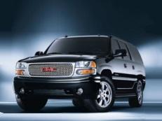 GMC Yukon GMT800 SUV