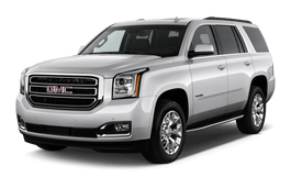 GMC Yukon wheels and tires specs icon