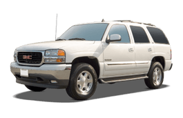 GMC Yukon XL 1500 wheels and tires specs icon