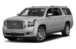 GMC Yukon XL wheels and tires specs icon