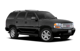 GMC Yukon XL 2500 GMT800 SUV