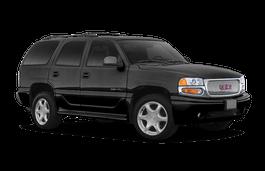 通用汽车 Yukon XL 2500 GMT800 SUV