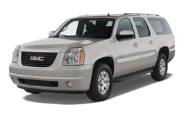 GMC Yukon XL 2500 GMT900 SUV