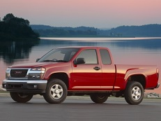 2005 Colorado Bolt Pattern >> GMC Canyon - Specs of wheel sizes, tires, PCD, Offset and Rims - Wheel-Size.com