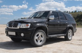 Great Wall Safe G5 (G5) SUV