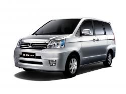 Great Wall V80 MPV