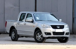 Great Wall Wingle 5 Pickup Double Cab