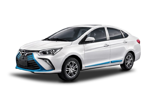 Haima E3 wheels and tires specs icon