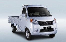 Haima Z1 I Truck