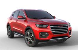 Haval H4 wheels and tires specs icon