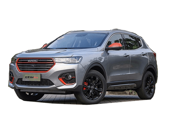 Haval H4 Restyling Sport Utility
