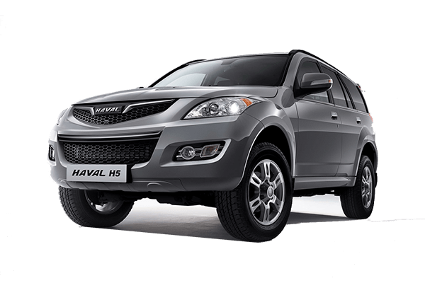 Haval H5 Facelift (Restyling) Sport Utility