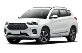 Haval H6 Coupe II SUV