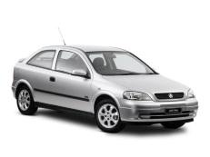 霍顿汽车 Astra TS Hatchback