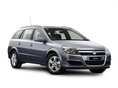 opony do Holden Astra AH [2005 .. 2009] [AUDM] Estate, 5d