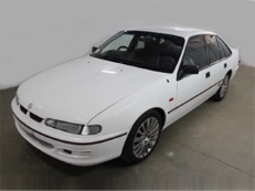Holden Commodore II (VS) Limousine