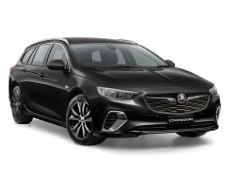 Holden Commodore V (ZB) Sportwagon