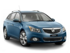 Holden Cruze JH.I Estate