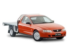 Holden One Tonner VY Pickup