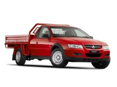 Holden One Tonner VZ Pickup