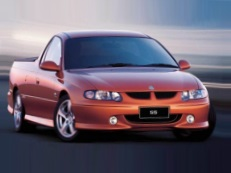 Holden Ute wheels and tires specs icon
