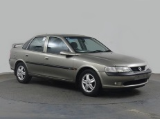 Holden Vectra JS Saloon