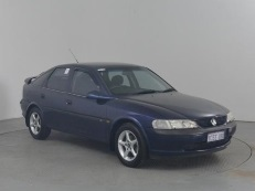 Holden Vectra JS Hatchback
