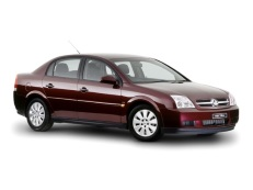 Holden Vectra wheels and tires specs icon