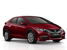 Honda Civic 5d IX (FK) Hatchback