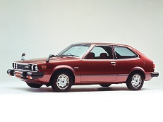 Honda Accord SJ\SM Hatchback