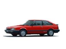 Honda Accord AC\AD Hatchback