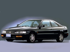 Honda Accord CD\CE Coupe