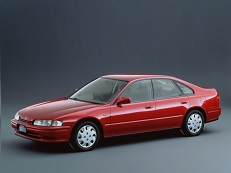 Honda Accord CE/CC/CD/CF Saloon