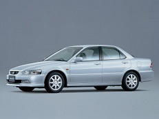 Honda Accord CF\CL Saloon