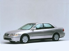 Honda Accord CG Berline