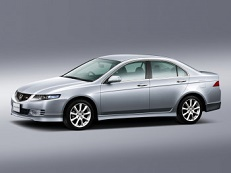 Honda Accord CL\CM Berline