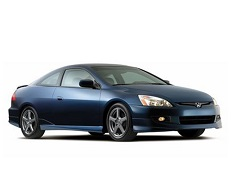 Honda Accord UC Coupe