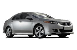 Honda Accord CU\CW Berline