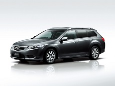 Honda Accord CU\CW Restyling Estate