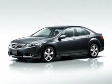 Honda Accord CU\CW Седан