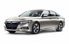 Honda Accord X Saloon