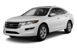 Honda Accord Crosstour Hatchback